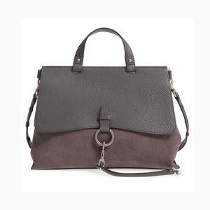 Rebecca Minkoff Dark Grey Bag